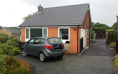Burnley – single tenancy bungalow