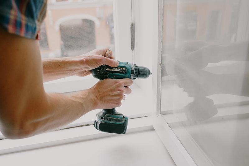 Care housing repair image