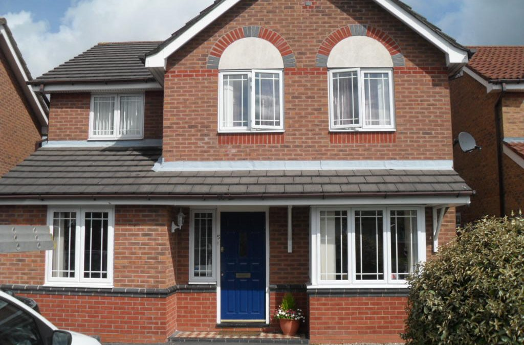 Skelmersdale house B – 1 room available