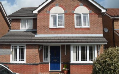 Skelmersdale house B – 2 rooms available