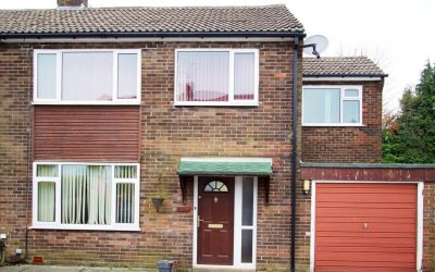 Pendle house – 1 room available