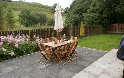 Rossendale bungalow – 1 room available