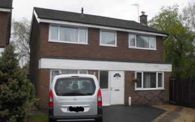 Skelmersdale house A – 1 room available